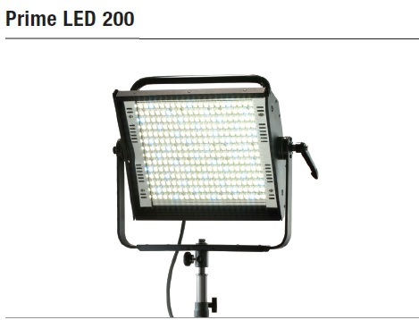 Lowel Prime™ LED Series