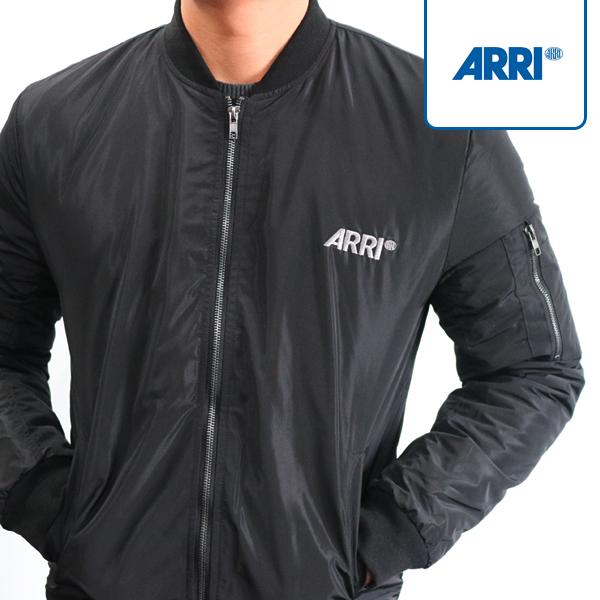 ARRI Bomber jacket